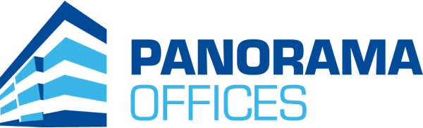 Panorama offices reference logo