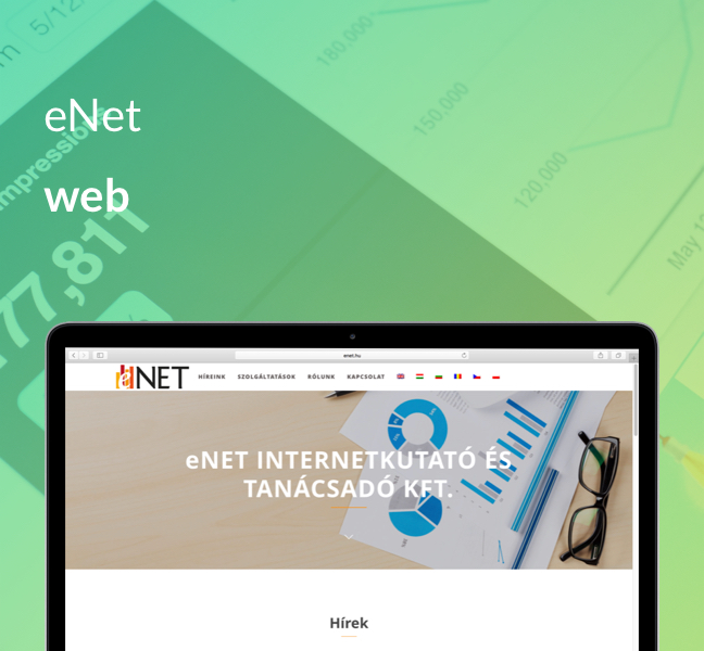 eNet reference