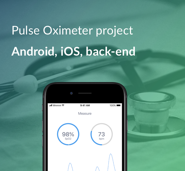 Pulse Oximeter reference
