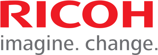 Ricoh reference logo